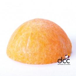 6 Semiesferas aroma Naranja