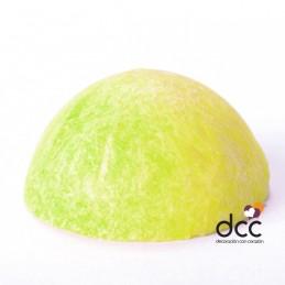 6 Semiesferas aroma Limón