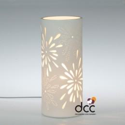 Lámpara Fuegos artificiales