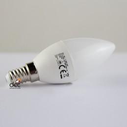 Bombilla LED E14 4 Watios