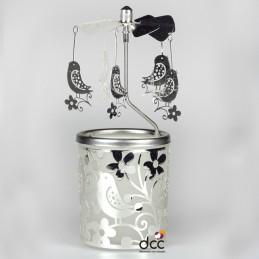 Carrusel Pájaros