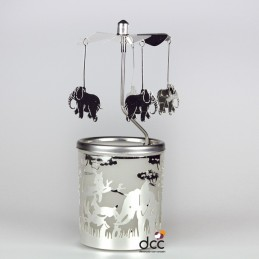 Carrusel Elefante