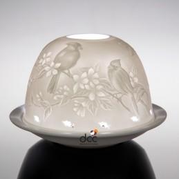 Dome Light Pájaros