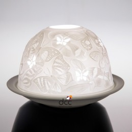 Dome Light Mariposas