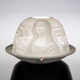 Dome Light Mona Lisa