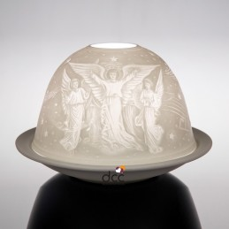 Dome Light Coro de ángeles