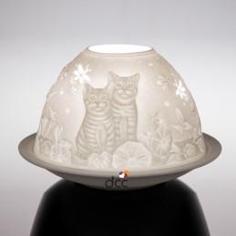 Dome Light Gatitos