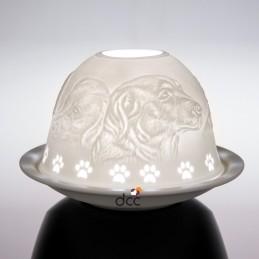 Dome Light Perros