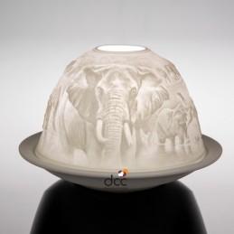 Dome Light Elefantes*