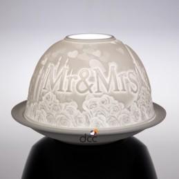 Dome Light Boda