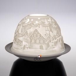 Dome Light Ensueño navideño 2