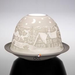 Dome Light Tiempo de invierno