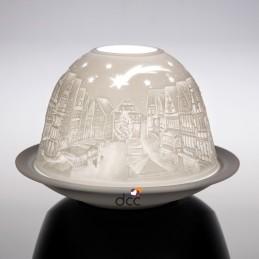 Dome Light La magia de la...