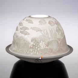 Dome Light Fondo del mar
