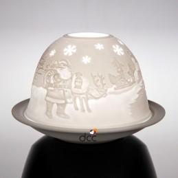 Dome Light Papá Noel*