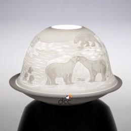 Dome Light Ártico*