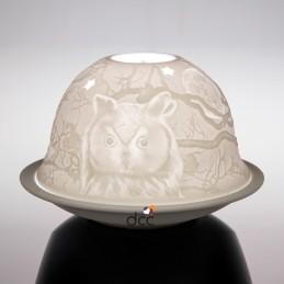 Dome Light Búhos