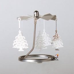 Set hélice Árbol navideño