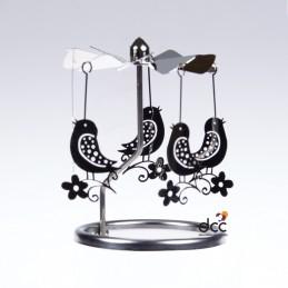 Set hélice Pájaro