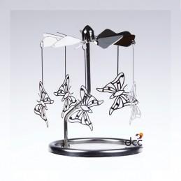 Set hélice Mariposa